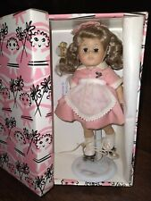"""Ginny Doll """"Car Hop"""" by Vogue Doll Co. with Box 1990's"""