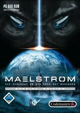 Maelstrom (Special Edition Steelbook) PC DVD-ROM - dispatch in 24 hours