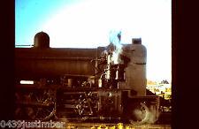 Victorian Railways Steam K156 Shunting Horsham Goods Yard early December 1968