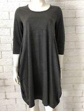 Eversun Ladies Tunic Dress Grey Size 20