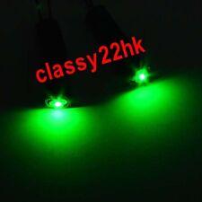 LIGHTING KIT - LED LIGHT eyes with Battery Holder FOR LION DANCE (green light)