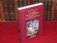[Bibl.h.& P J.Oswald ] Alizet Year Fiction Polar Sf Fantastic #10 1998