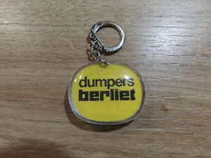 portes-clé  Dumpers Berliet