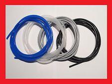 8m Schlauch grau blau schwarz transp. Schläuche Pneumatik Druckluft für TECHNIK