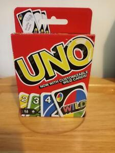 UNO Card Game-Original Family Game With Free Gifts & Bonus Offers!! Look Now!!