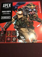 APEX LEGENDS Poster A0 - A2 Wraith