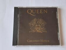cd queen: greatest hits II
