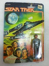 1979 Star Trek the Motion Picture Scotty Mego 3 3/4 inch on Card