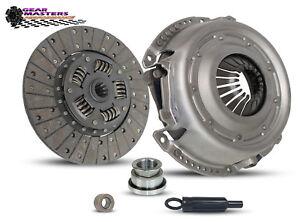 Gear Masters Clutch Kit fits Chevrolet Chevelle Nova 51-74 4.0L 4.6L 5.0L 5.4L