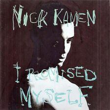 """Nick Kamen - I Promised Myself *7"""" Single* EXC* WEA 170 837-7"""