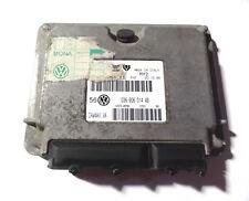 VW Golf 4 IV Motorsteuergerät ECU 036906014AB