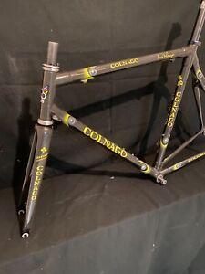 Colnago c40 Carbon Frame  very nice.  c/c 54cm