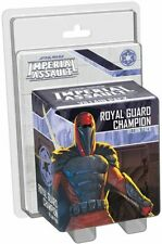 Star Wars Imperial Assault Board Game: Royal Guard Champion Villain Pack