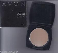 Avon All Skin Types Medium Shade Foundation