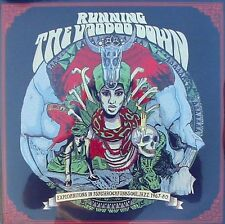 Running the voodoo down Sealed OZ 2LP Psyche funk soul  Funkadelic Miles Davis