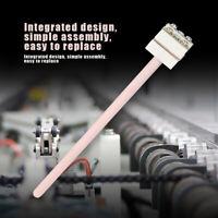 1pc WRP-100 K Type Thermocouple 2372℉ 1300℃ High Temperature Sensor