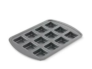 Pampered Chef Brownie Pan #1544 - Free Shipping