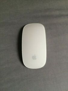 Apple Magic Mouse A1296 Wireless, Bluetooth, Multi Touch