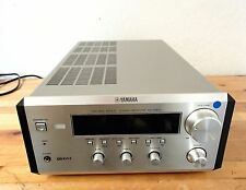 Yamaha  Natural Sound Stereo FM-AM Receiver Amplifier RX-E600