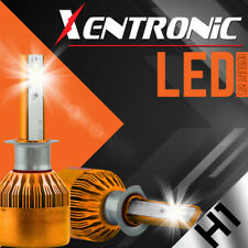 XENTRONIC LED HID Headlight Conversion kit H1 6000K for Nissan Maxima 2002-2003