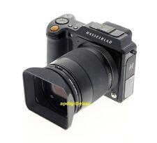 Aluminum 67mm Metal Lens Hood + Cap for Hasselblad X1D XCD 45mm 90mm Lens