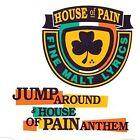 House of Pain Jump around (1992, #9905562) [Maxi-CD]