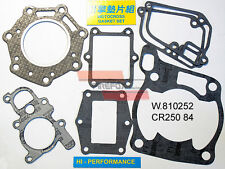 HONDA CR250 CR 250 1983 TOP END KIT GUARNIZIONI
