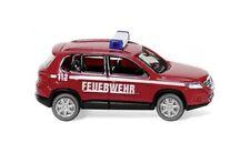 #092004 - Wiking  Feuerwehr - VW Tiguan - 1:160