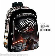 Star Wars Android Mochila pequeña // Small backpack // Sac a dos // Zaino