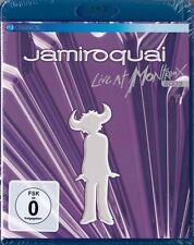 JAMIROQUAI: LIVE AT MONTREUX 2003 (Blu-ray Disc) NEU+OVP
