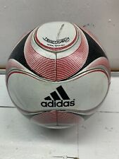 Used Adidas Teamgeist 2 official match soccer ball: Please View Pictures