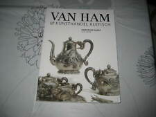 VAN HAM CATALOGUE ASIATISCHE KUNST ASIAN ART GERMAN DEC14