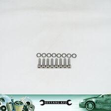 Ventildeckel Schrauben Edelstahl Opel C20NE Kadett E Gsi OHC OHV