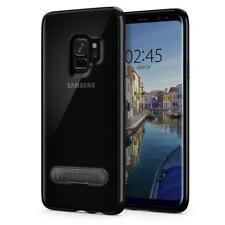 Spigen Ultra Hybrid S Case for Samsung Galaxy S9 - Midnight Black