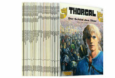 Thorgal  Band 27  HC  Splitter Verlag Neuware