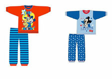 Disney 100% Cotton Clothing (0-24 Months) for Boys