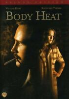 Body Heat [New DVD] Deluxe Edition, Subtitled, Widescreen