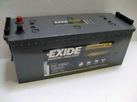 Exide GEL Batterie ES 1350 12V / 120Ah (EQUIPMENT GEL)