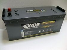 Exide GEL Batterie ES 1350 12V / 120Ah (EQUIPMENT GEL)