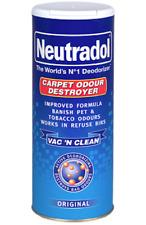 Neutradol Carpet Odour Destroyer 350g Original (857320)