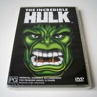 THE INCREDIBLE HULK - DVD | LIKE NEW & SEALED