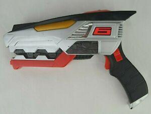 Power Rangers Time Force Quantum DV Defender Bandai 2001 Blaster Weapon Vintage