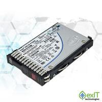 HPE 1.2TB NVMe x4 RI SFF SCN GEN9 SERVER SSD 765068-001 764906-B21 764903-002