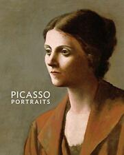 Picasso Portraits by Elizabeth Cowling | Hardcover Book | 9781855145429 | NEW