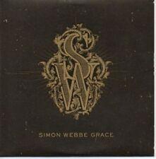 (AF159) Simon Webbe, Grace - DJ CD
