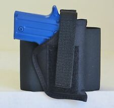 Ankle Holster for SIG SAUER P238 Pistol with Laser