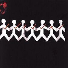 ONE X CD THREE DAYS GRACE BRAND NEW SEALED
