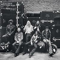 The Allman Brothers Band - At Fillmore East (NEW 2 VINYL LP)