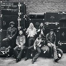 The Allman Brothers Band-At Fillmore East (New 2 VINYL LP)