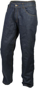 Scorpion EXO Covert Pro Jeans Blue All Sizes